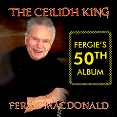 The Ceilidh King (2019) cover picture