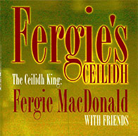 Fergie's Ceilidh (2020) cover picture